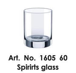 Pohár - Spirirts glass (Classic S032)