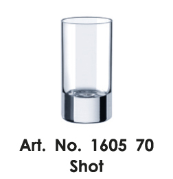 Pohár - Shot (Classic S032)