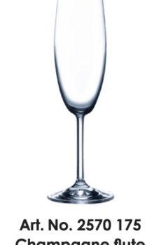 Champagne flute (Gala S004)