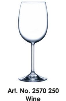 Wine 250 (Gala S004)