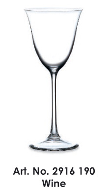 Wine 190 (Flora S009)
