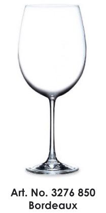 Bordeaux 850 (Magnum S003)