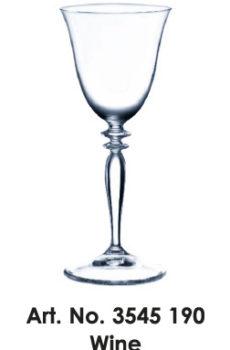 Wine 190 (Harmony S011)