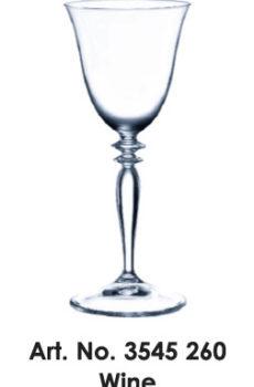 Wine 260 (Harmony S011)