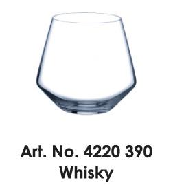 Whisky (Charisma S007)