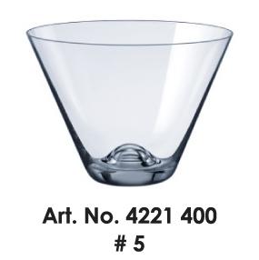 Pohár - #5 (Drink master S038)