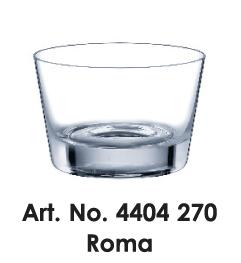 Pohár - Roma (Aperos S039)