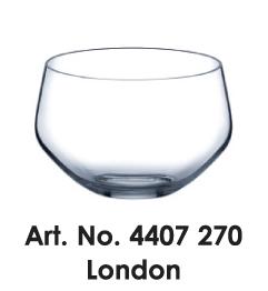 Pohár - London (Aperos S039)