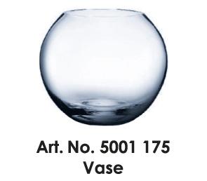 Váza - Vase 175 (Inspiration S029)