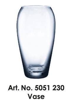 Váza - Vase 230 (Inspiration S029)