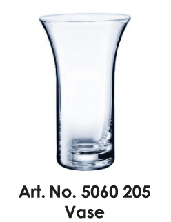Váza - Vase 205 (Inspiration S029)