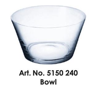 Miska - Bowl 240 (Inspiration S029)