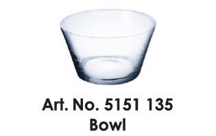 Miska - Bowl 135 (Inspiration S029)