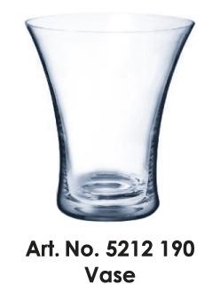 Váza - Vase 190 (Inspiration S029)