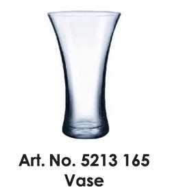 Váza - Vase 165 (Inspiration S029)