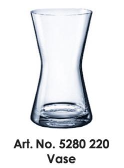 Váza - Vase 220 (Inspiration S029)