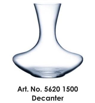 Karafa - Decanter 1500