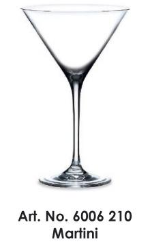 Martini (City S008)