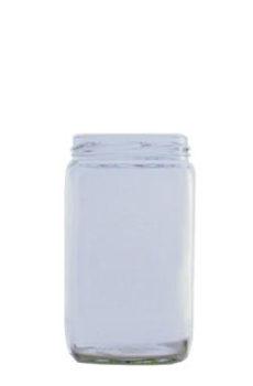 Zavarovací pohár Franko 720 ml - šróbovací závit