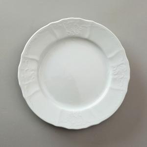 Tanier plytký PR. 250 mm