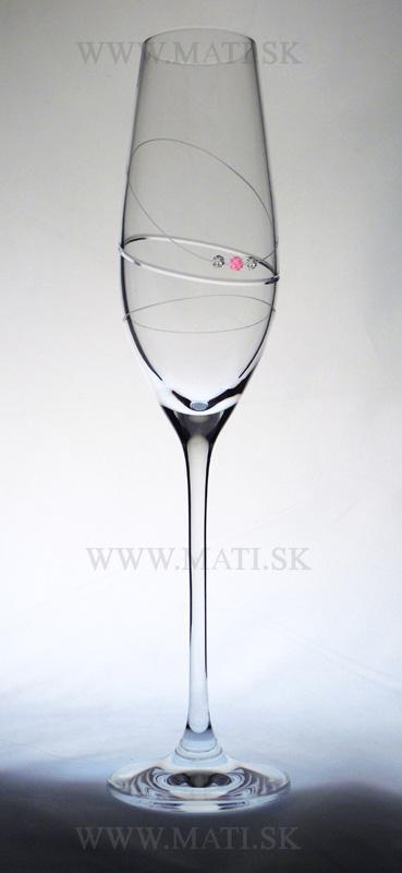 Flétňa / Flute 210 ml prstenec