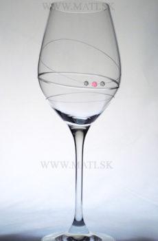 Kalich 360 ml prstenec