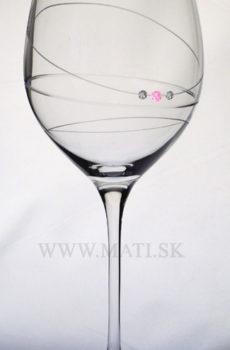 Kalich 470 ml prstenec