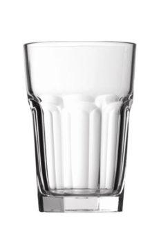 Odlievky, Hladké sklo, Poháre